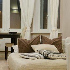 Отель Apartament Molo Польша, Сопот - отзывы, цены и фото номеров - забронировать отель Apartament Molo онлайн комната для гостей фото 5