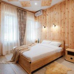 Гостиница Asiya Номер Делюкс разные типы кроватей