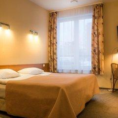 Отель A.V.Goda 3* Стандартный номер с двуспальной кроватью фото 4