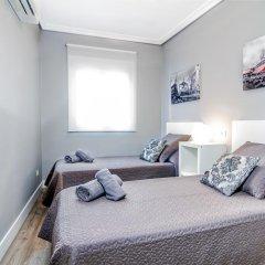 Апартаменты Habitat Apartments Latina комната для гостей фото 5