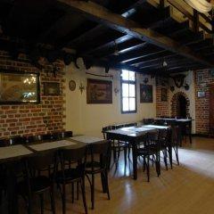 Отель Karczma Rzym & Straszny Dwor гостиничный бар