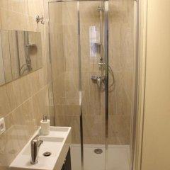 Отель Lama Rooms ванная фото 2