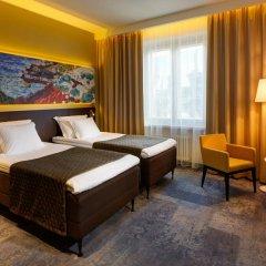 Hotel Palace 5* Улучшенный номер фото 9