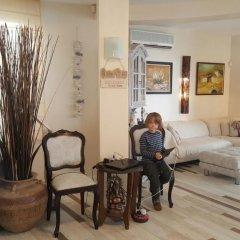 Отель Sunny House Izgrev Балчик комната для гостей фото 4