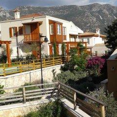 Отель Вилла Leo балкон