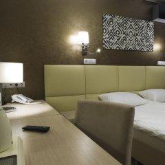 Гостиница Я-Отель 4* Стандартный номер с 2 отдельными кроватями фото 2