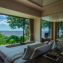 Отель Crown Lanta Resort & Spa 5* Вилла Премиум фото 6