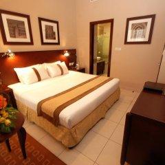 Отель Mena Aparthotel Апартаменты с различными типами кроватей