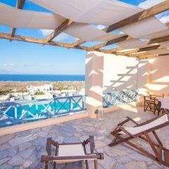 Отель Anemoessa Villa Греция, Остров Санторини - отзывы, цены и фото номеров - забронировать отель Anemoessa Villa онлайн гостиничный бар