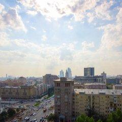 Гостиница ApartLux Новоарбатская Супериор 3* Апартаменты с различными типами кроватей фото 7