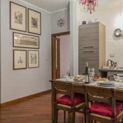 Отель San Petronio Suite Италия, Болонья - отзывы, цены и фото номеров - забронировать отель San Petronio Suite онлайн в номере фото 2