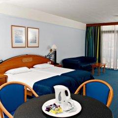 Hotel Santana 4* Стандартный семейный номер с различными типами кроватей фото 2