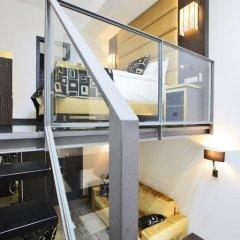 Golden Tulip Cannes hotel de Paris 4* Улучшенный номер с различными типами кроватей фото 24