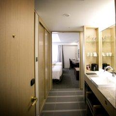 Best Western Premier Seoul Garden Hotel 4* Номер Делюкс с различными типами кроватей фото 2
