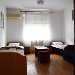 Hotel Duga 2* Апартаменты фото 12