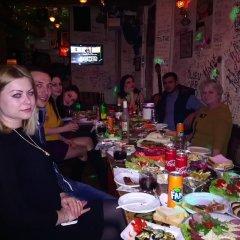 Istanbul Paris Hotel & Hostel Стандартный номер разные типы кроватей фото 21