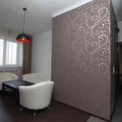 Гостиница Гараж 3* Люкс с различными типами кроватей фото 13