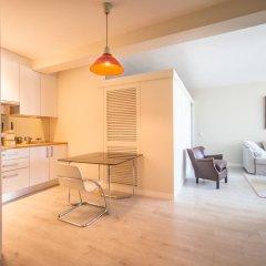 Отель Colon Suites Мадрид в номере фото 2