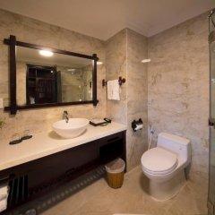 Отель Seahorse Resort & Spa 4* Номер Делюкс фото 12