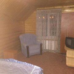Гостиница Sonyachni Karpaty комната для гостей фото 2