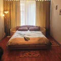 Мини-отель Лира Стандартный номер с двуспальной кроватью (общая ванная комната) фото 8