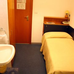 Hotel Romagna 2* Стандартный номер с различными типами кроватей фото 2