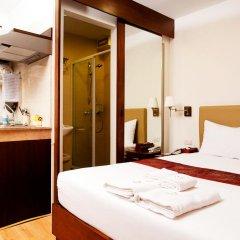 Отель Check Inn China Town 3* Номер Делюкс фото 2