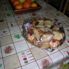 Апартаменты Apartment Welcome to Campolongo Сперлонга питание фото 2