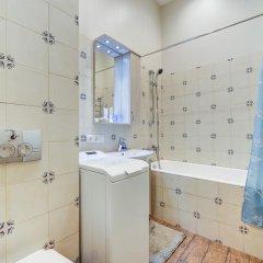 Апартаменты Mike Ryss' Perfect Apartment ванная фото 2