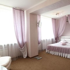 AMAKS Конгресс-отель 3* Апартаменты разные типы кроватей фото 5