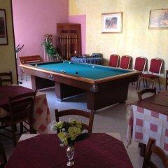 Hotel Rex Кьянчиано Терме детские мероприятия фото 2