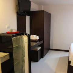 Отель CK Residence удобства в номере