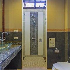 Отель Les Palmares Bangtao Villa ванная фото 2