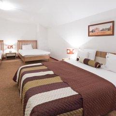 Garni Hotel Villa Family 2* Номер категории Эконом фото 2
