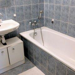 Апартаменты Arena Deluxe Apartment ванная