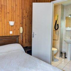 Отель Hôtel Paris Nord Франция, Париж - 1 отзыв об отеле, цены и фото номеров - забронировать отель Hôtel Paris Nord онлайн комната для гостей фото 5