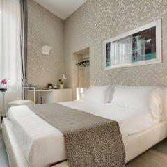 Отель Piazza di Spagna Suites Улучшенный люкс с различными типами кроватей фото 6
