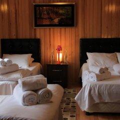 Villa de Pelit Hotel 3* Стандартный номер с различными типами кроватей фото 7