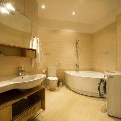Geneva Apart Hotel 3* Люкс с различными типами кроватей фото 10