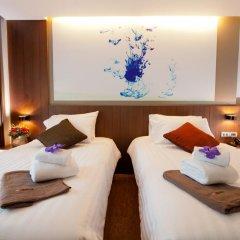 Отель 41 Suite 3* Номер Делюкс фото 4