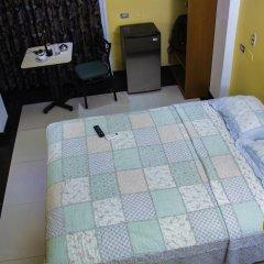 Ari's Hotel III 2* Стандартный номер с двуспальной кроватью фото 5