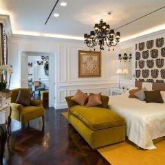 Hotel d'Inghilterra Roma - Starhotels Collezione 5* Улучшенный номер с различными типами кроватей