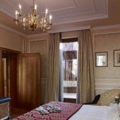 Baglioni Hotel Carlton 5* Семейный люкс с двуспальной кроватью фото 4