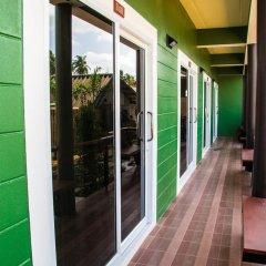 Отель Riviera Boutique House 2* Стандартный номер фото 9