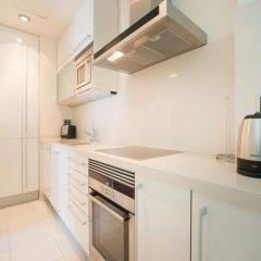 Апартаменты Rent Top Apartments Passeig de Gràcia в номере