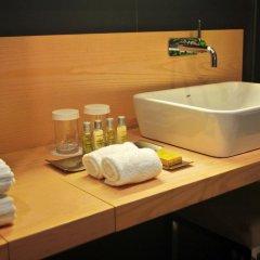 DoubleTree by Hilton Hotel Girona 4* Стандартный номер с различными типами кроватей фото 4