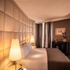 47 Boutique Hotel 4* Люкс разные типы кроватей фото 6