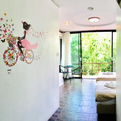 Отель Sabai A Lot House 2* Стандартный номер