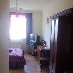 Отель Kyores Стандартный номер двуспальная кровать