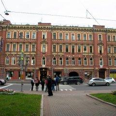 Laika Hostel